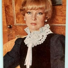 Людмила Гурченко 1982 год