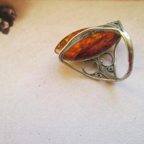 кольцо СССР